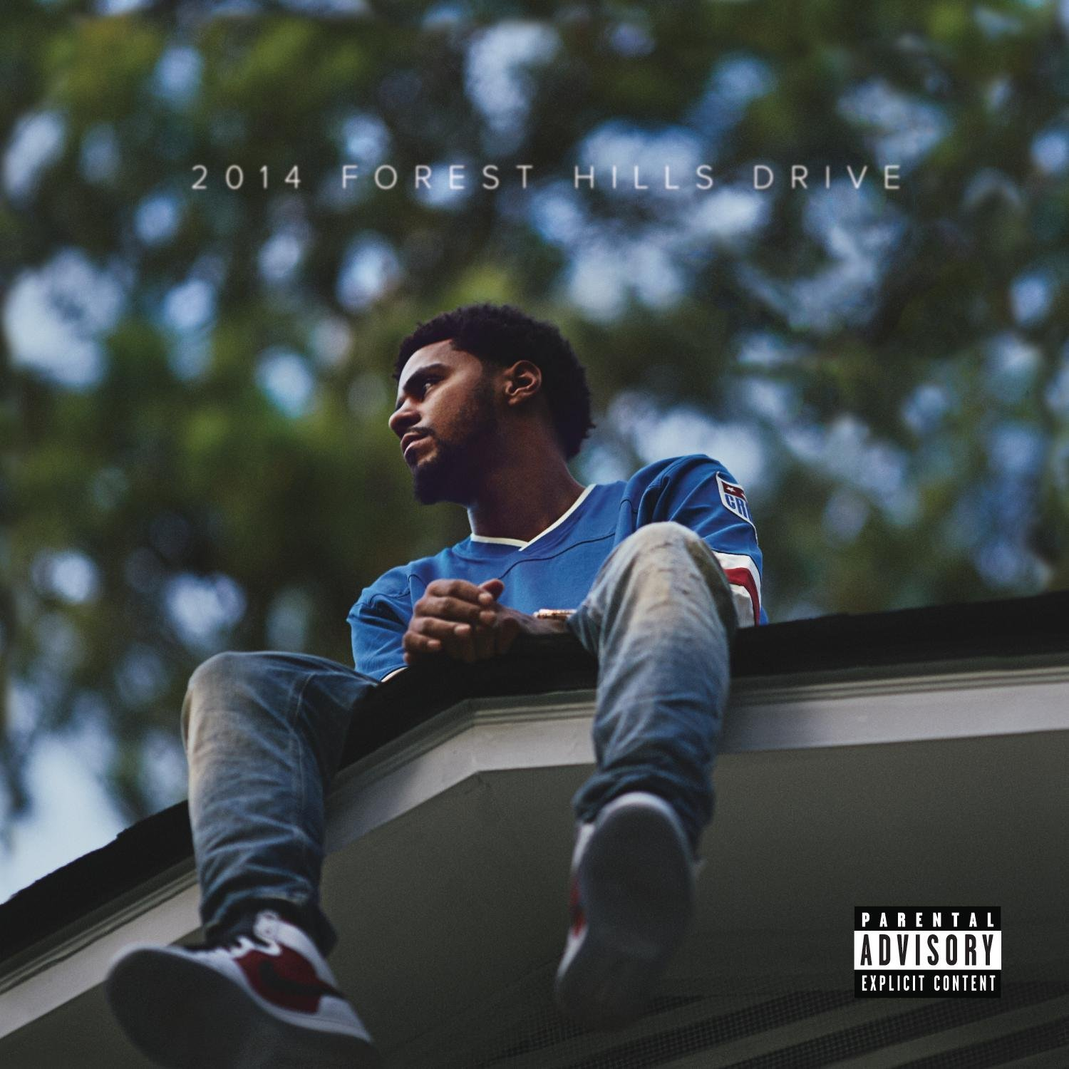 STEADY BUMPIN':  2014 FOREST HILLS DRIVE