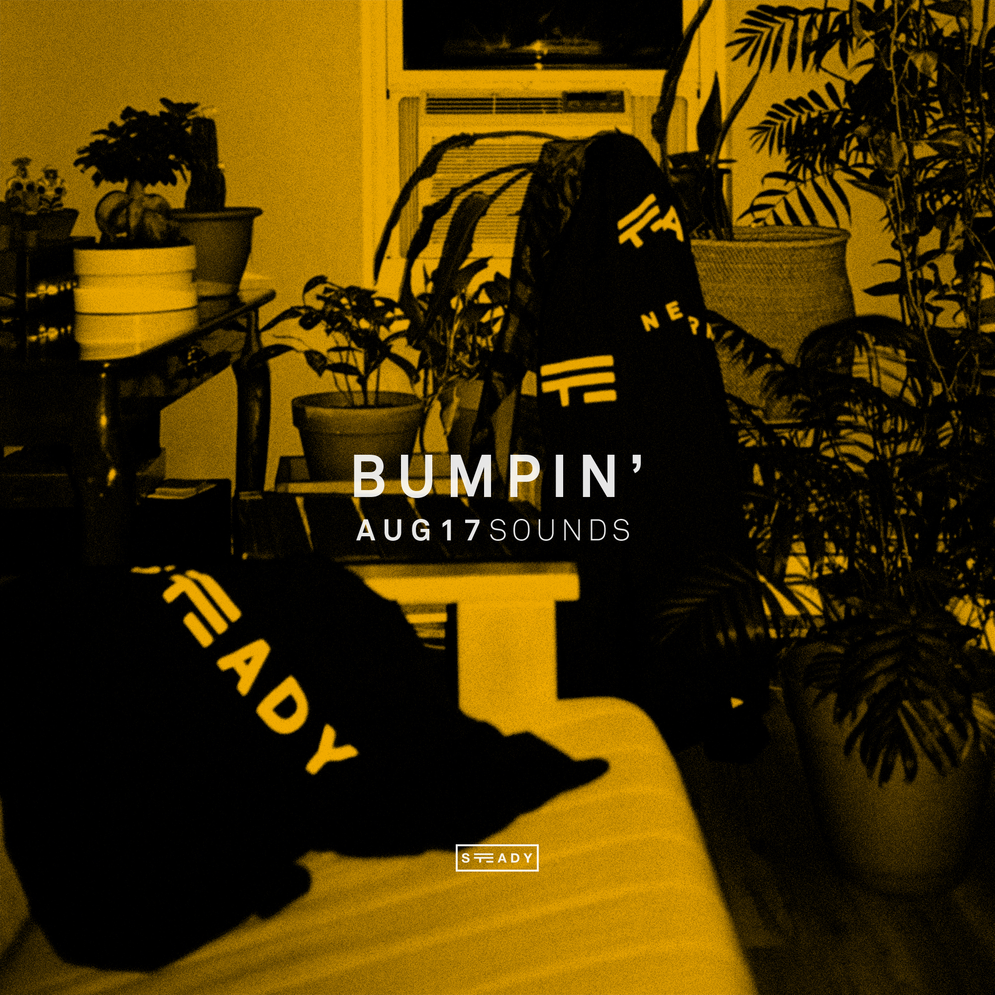 STEADY BUMPIN': AUG17 SOUNDS